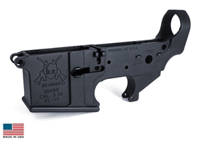 Billet KE-15 Lower (Stripped)