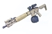 KE-15 Action Carbine - 1-50-05-034