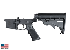 KE-15 Complete Lower Receiver