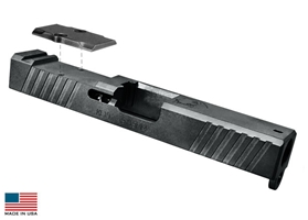 IN STOCK KE19 Bravo Slide Trijicon RMR Cut