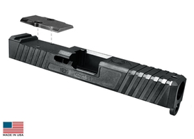 IN STOCK KE19 Charlie Slide Trijicon RMR Cut