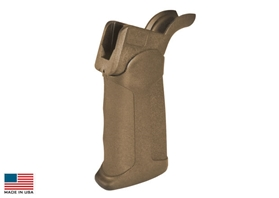 XTECH TACTICAL 3 POSITION ADJUSTABLE TACTICAL PISTOL GRIP (FDE)