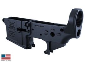Forged KE-15 Lower (Stripped)